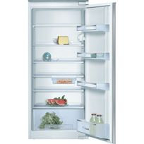 Bosch - réfrigérateur 1 porte intégrable à glissière 221l a+ - kir24v21ff