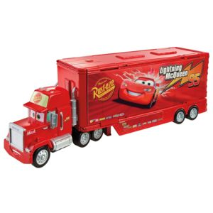 mattel voiture cars camion playset mack 2 en 1 pas cher achat vente voitures rueducommerce. Black Bedroom Furniture Sets. Home Design Ideas