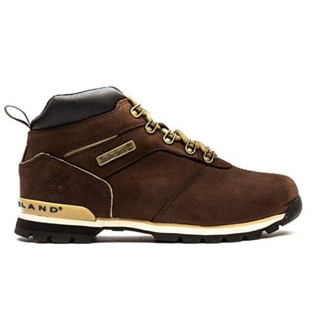 Timberland Chaussures De Ville Homme Splitrock 2 Hiker