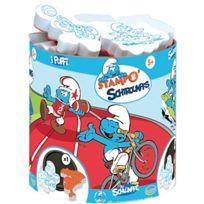 Aladine - 85136 - Stampo Minos - Schtroumpf Sport