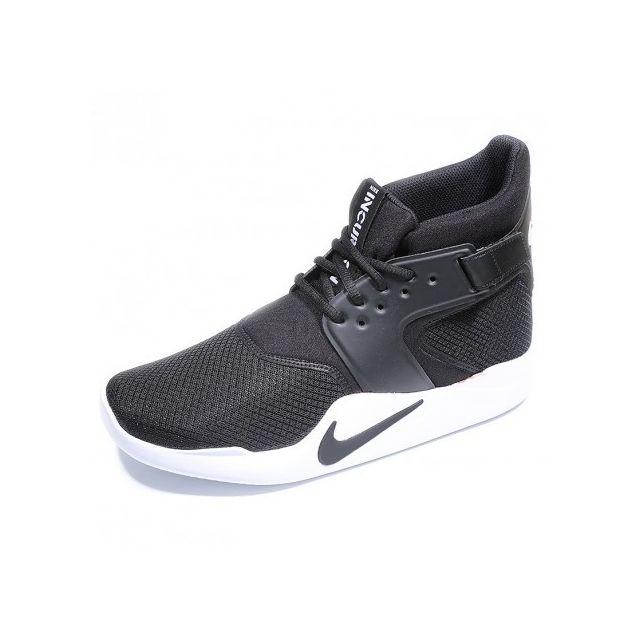Nike - Chaussures Incursion Montante Noir Homme 46 - pas cher Achat / Vente Baskets homme - RueDuCommerce