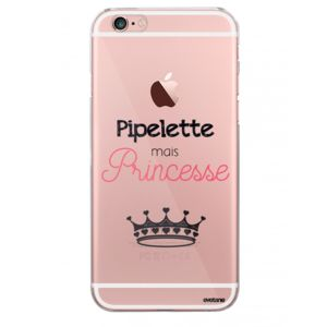 coque iphone 6 princesse mais gourmande