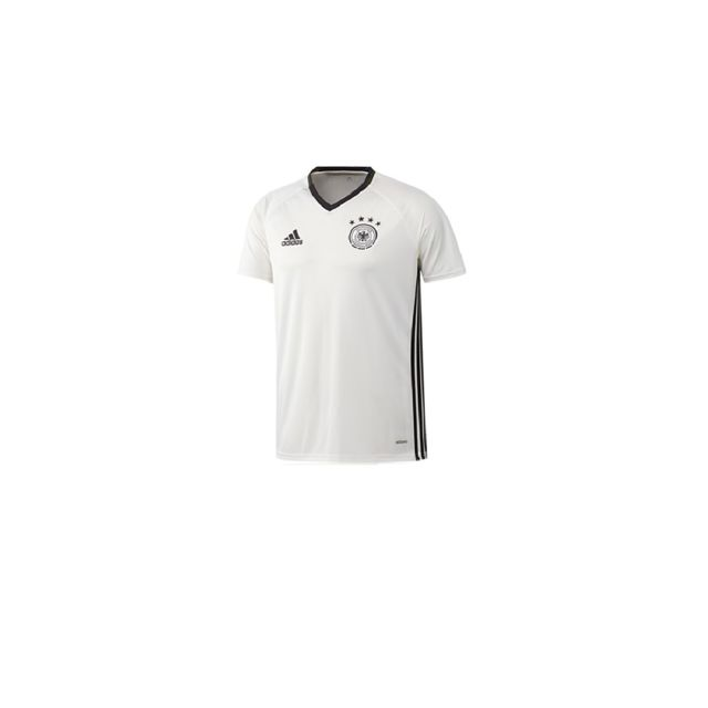Adidas performance - Maillot de football Allemagne Euro Uefa 2016 Training - Ac6545