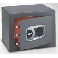 TECHNOMAX - Coffre-fort de sécurité à poser avec serrure-à-combinaison -DMC/4