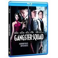Wbs - Blu-Ray Gangster squad
