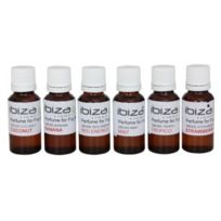 Ibiza Light - Smoke-tropic - Parfum Tropical Pour Liquide A Fumee