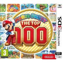 NINTENDO - Mario Party The Top 100 3DS