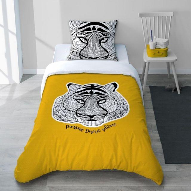 selene et gaia parure housse de couette et taie enfant. Black Bedroom Furniture Sets. Home Design Ideas