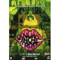 Dolmen Home Video - Vogliamo Anche Le Rose IMPORT Italien, IMPORT Dvd - Edition simple