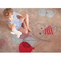 Art For Kids - Tapis Ballon Rabbit Undefined par