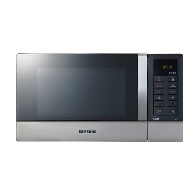 Samsung - Micro-ondes Gril - GE89M-1SX