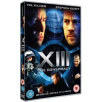 Lions Gate Home Entertainment - Xiii - The Conspiracy IMPORT Anglais, IMPORT Dvd - Edition simple