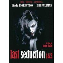 Opening - Last Seduction