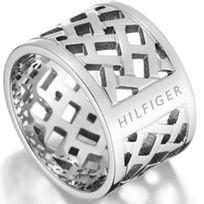 Tommy Hilfiger - Bagues femme Ring 2700743C