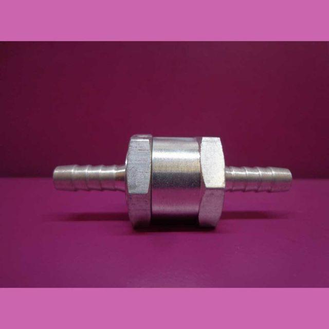 6mm Aluminium Clapet
