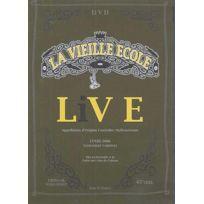 - La Vieille Ecole - Live à la Foire au Vins 2006