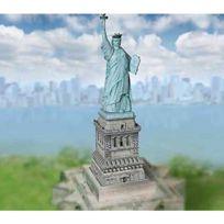 Aue Verlag - Maquette en carton : La statue de la Liberté, New York