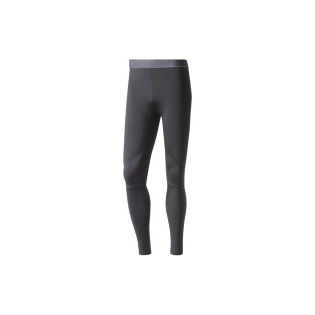 Adidas - Collant Running Trail Xperior Tights M Noir 180