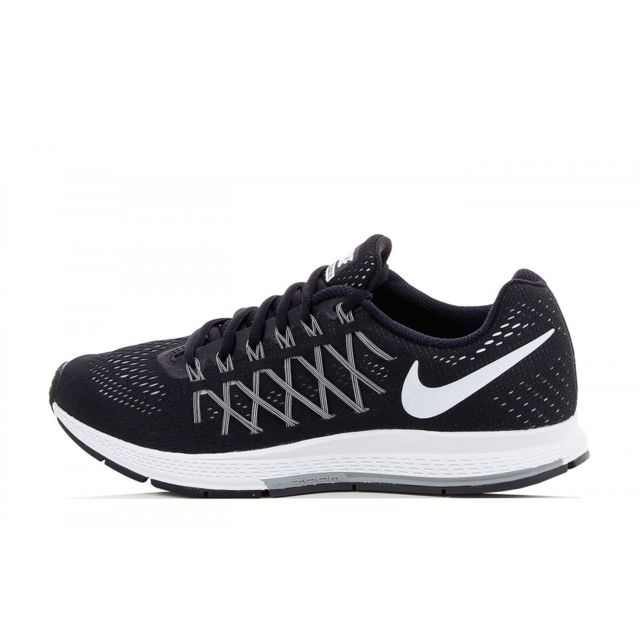 Nike Basket Zoom Pegasus 32 GS 759968 004 pas cher Achat