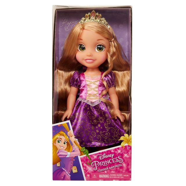 Disney princesses poup e 38 cm raiponce 99541 pas cher achat vente poup es rueducommerce - Bebe raiponce ...