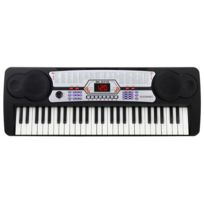 Mcgrey - Bk-5410 clavier 54 touches, microphone et pupitre