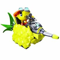 Pac-Man - Pacman - 38945 - Figurine - VÉHICULE Transformable