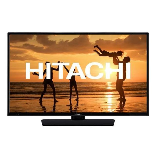 hitachi 39hb4c01 39 hd negro led tv pas cher achat vente smartphone android android. Black Bedroom Furniture Sets. Home Design Ideas
