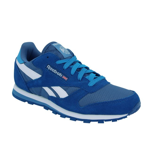 Reebok Classic Leather Camp Chaussures Mode Sneakers
