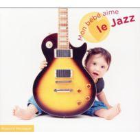 Arc En Ciel - Mon bébé aime le jazz