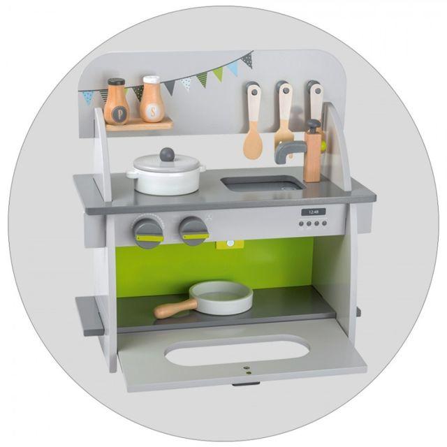 Small Foot Company Cuisine D'ENFANTS - Compact
