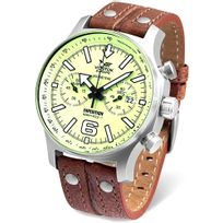 Vostokeurope - Montre homme Vostok Europe Expedition North Pole 6S21/5957241
