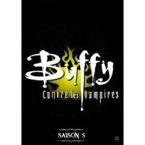 Fox Pathe Europa - Buffy contre les vampires - Saison 5