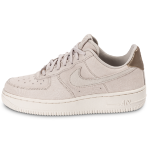 Nike Air Force 1 Premium Suede Gamma Grey Baskets Femme