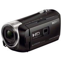 SONY - Caméscope PJ410 avec projecteur intégré