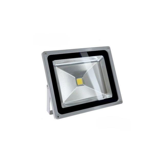 bridgelux blanc chaud projecteur led ecolife 12 24v dc. Black Bedroom Furniture Sets. Home Design Ideas