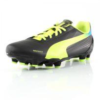 Puma - Chaussures de Football Evospeed 4.2 Fg Junior
