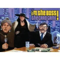 Gryphon Games - I'M The Boss! Card Game