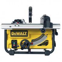Dewalt - Scie Sur Table Dw745 1850W Ø 250mm