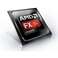Amd - Cpu Fx-9590 Socket Am3+ 4.7GHz L2 16Mo 220W