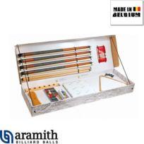 Aramith - Kit accessoires Standard