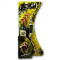 Lgri - Set complet d'archer