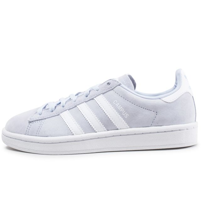 hot new products uk store outlet boutique Adidas - Campus Bleu Clair - pas cher Achat / Vente Baskets ...