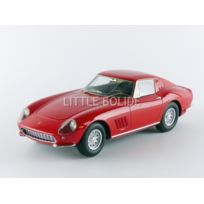 Bbr - Ferrari 275 Gtb - Paris Auto Show 1964 - 1/18 - 1822