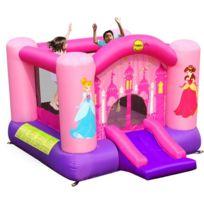 Happyhop - Happy Hop Princesses Aire de Jeux Gonflable