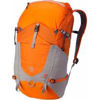 Mountain Hardwear - Rainshadow 26 OutDry - Sac à dos - gris/orange
