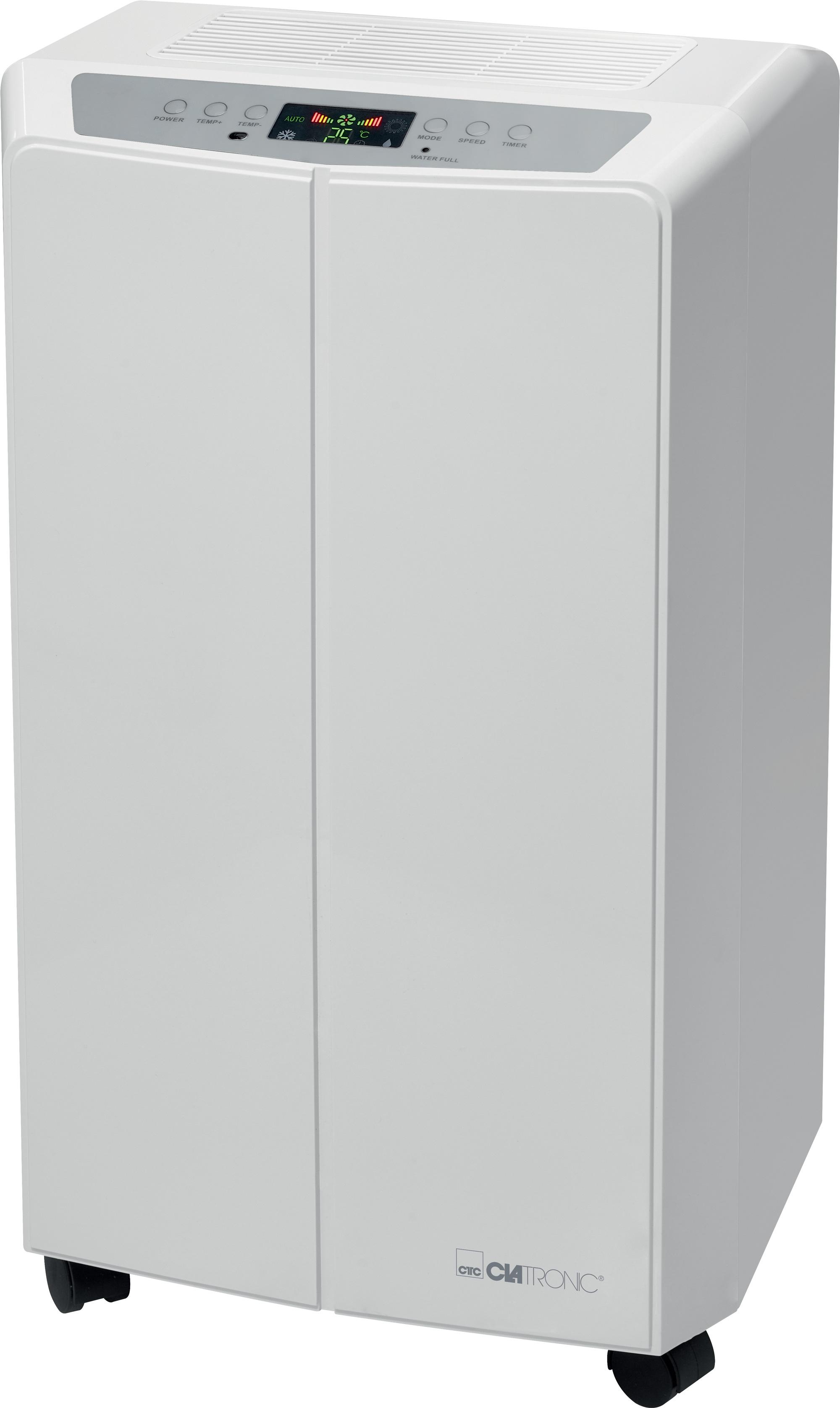 Climatiseur mobile - CL-3637