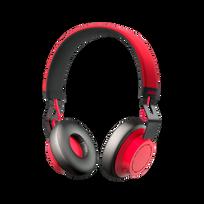 JABRA - Move Wireless - Casque Stéréo sans-fil Bluetooth - Rouge