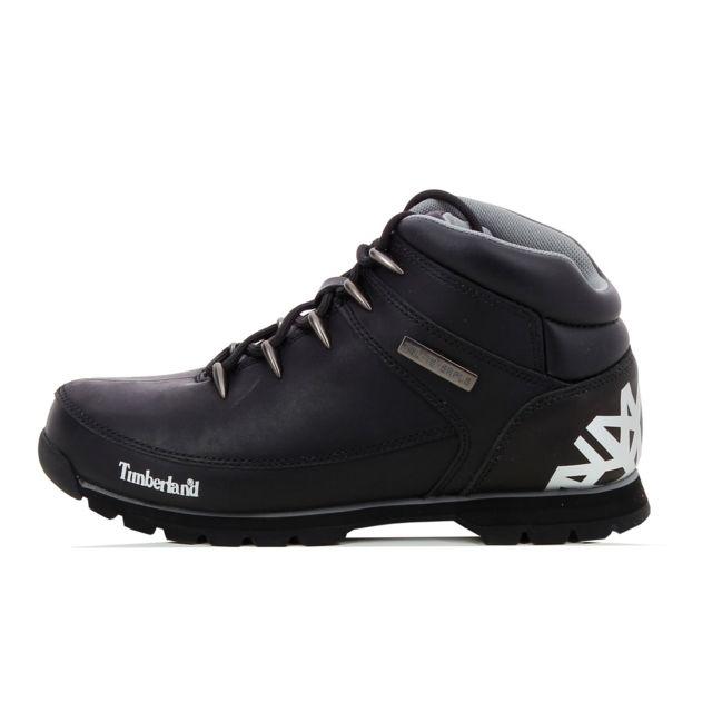 Timberland - Boots Euro Sprint Hiker - Ref. A17JR