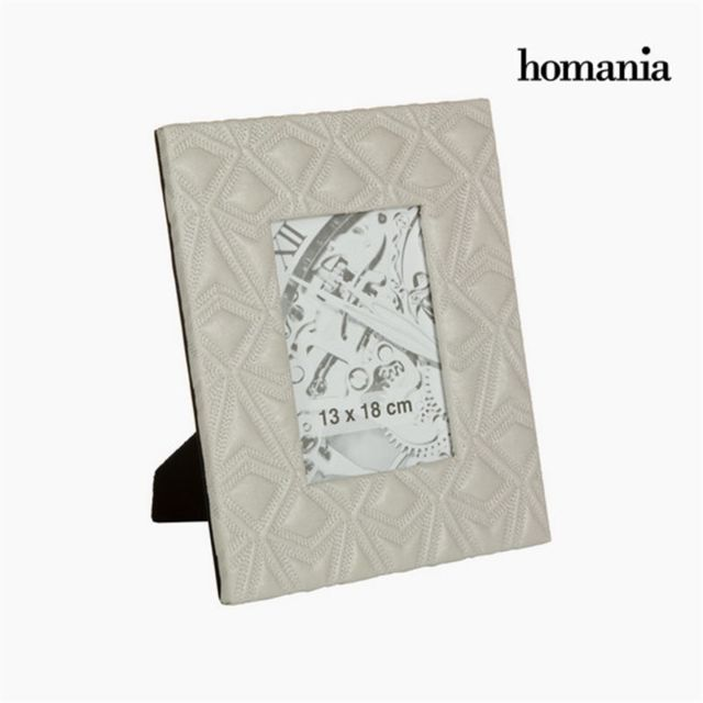 Homania Porte-photos gris by