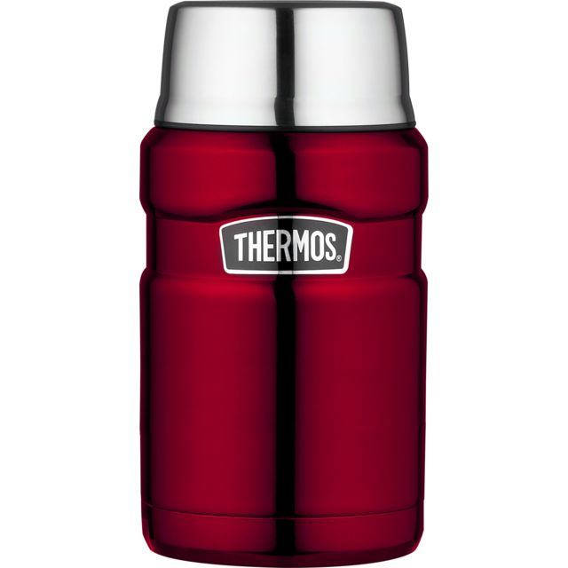 THERMOS King Porte Aliment Rouge XL 710ML
